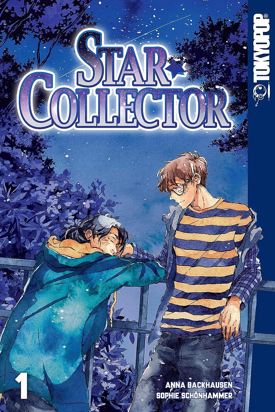 クロニクルストレッチワンダーStar Collector, Vol. 1 (English Edition)
