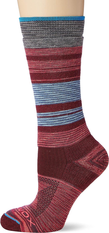 calzetti Donna ORTOVOX Ski RockNWool Socks W