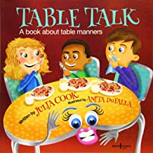 Best children's books about table manners Reviews