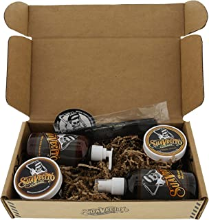 Suavecito Men's Hair Kit