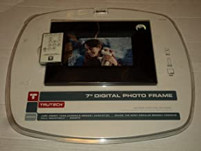 7'' Digital Photo frame with frame