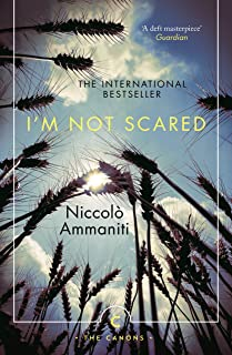 I'm Not Scared (Canons Book 46)