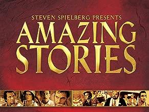 Best amazing stories season 1 episode 1 Reviews
