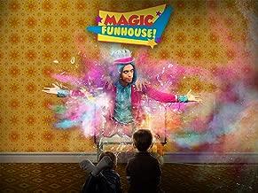 Magic Funhouse Season 1