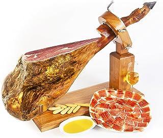 Amazon.es: PROLONGO - Gastronomía de España: Jamón y embutidos: Alimentación y bebidas
