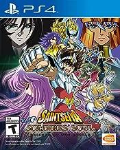 Jogo Os Cavaleiros do Zodíaco: Alma dos Soldados - PS4