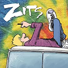 Zits (Issues) (3 Book Series)