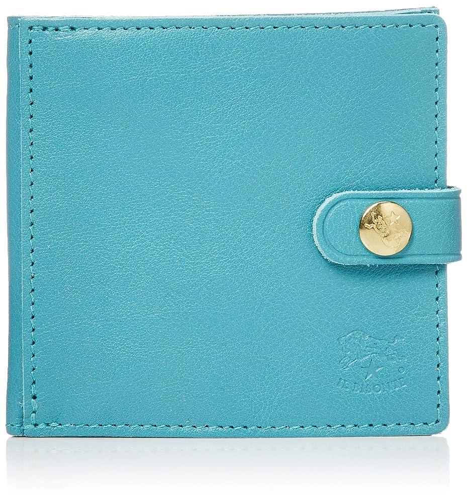 キャンドル逆さまに締め切り[イル ビゾンテ] 二つ折り財布 C0508EP Original Leather 並行輸入品 IL-C P-953 [並行輸入品]