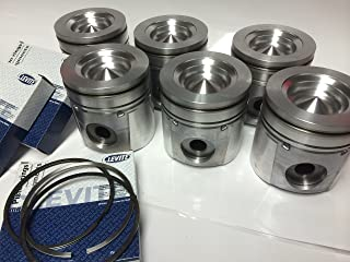 Best mahle pistons price Reviews