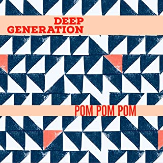 Pom pom pom (Alex Barattini edit mix)