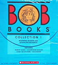 Bob Books, Collection 1: Beginning Readers and Advancing Beginners
