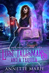 Lost Talismans and a Tequila (The Guild Codex: Spellbound Book 7) (English Edition) Format Kindle