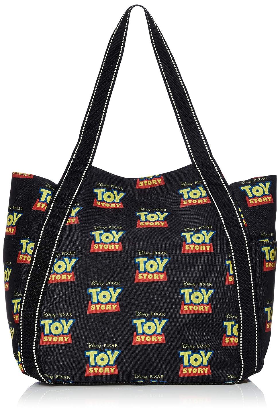 技術ヒットチャンス[ディズニー] トートバッグ バルーントート 鞄 トイストーリー メンズ レディース 男女兼用 マグネット A3サイズ DPTS-01 DPTS-01