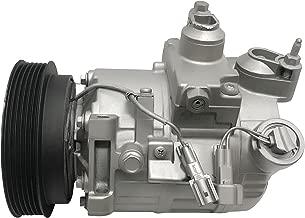 RYC Remanufactured AC Compressor and A/C Clutch FG675