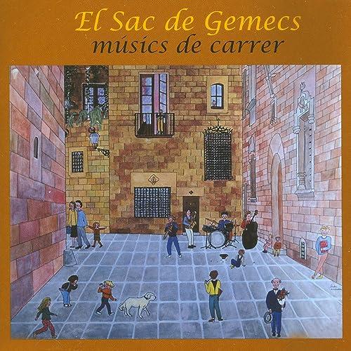 La Presó de Lleida de El Sac De Gemecs en Amazon Music ...
