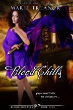 Blood Chills (Blood Hunters Book 5)