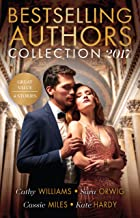 Bestselling Authors Collection 2017 - 4 Book Box Set (9 to 5)