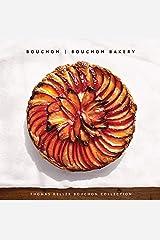 Thomas Keller Bouchon Collection Hardcover