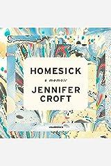 Homesick Audio CD