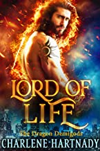 Lord of Life (The Dragon Demigods Book 4)