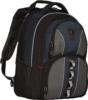 SwissGear Cobalt Notebook Carrying Backpack, 15.6