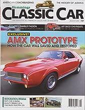 Hemmings Classic Car Magazine August 2013