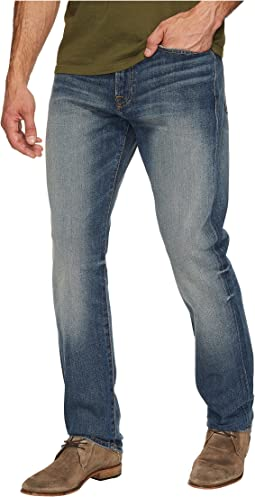Lucky Brand - 121 Heritage Slim in Eastvale
