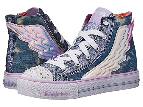 skechers kids twinkle