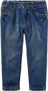 Carter's Boys' 2T-6 5-Pocket Straight Jeans