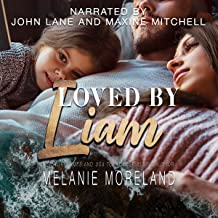 Loved by Liam: Vested Interest: ABC Corp Book 3