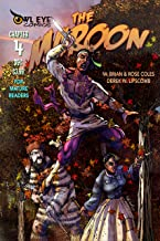 The Maroon: #4: Fool's Gold (English Edition)