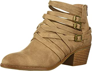 Fergalicious Women's Paisley Ankle Boot