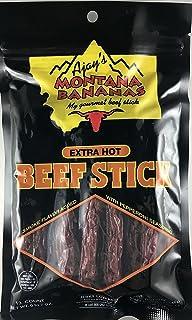 Beef Jerky (Extra Hot sticks)