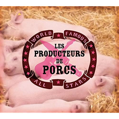"""Résultat de recherche d'images pour """"les producteurs de porcs album"""""""
