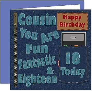 Cousinentreffen cousin und Ein Cousinentreffen