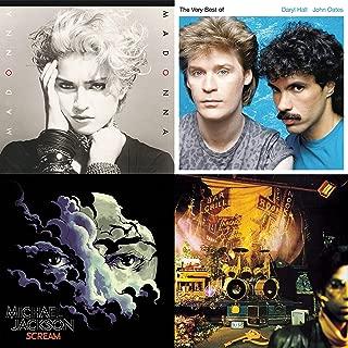 50 Great '80s Pop Songs