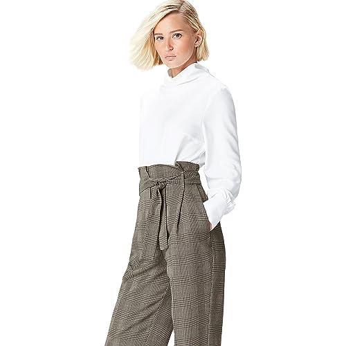 premium selection c9e9b 0d00d Camicie Donna Particolari: Amazon.it
