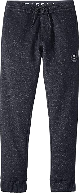 VISSLA Kids - Sofa Surfer Pant All Sevens Fleece Pants (Big Kids)