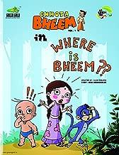 Where is Bheem (Chhota Bheem)