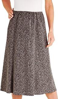 24e0f139e8d482 Amazon.fr : jupe tweed - Marron / Jupes / Femme : Vêtements