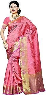 4c2ee82b2e Silk Women's Sarees: Buy Silk Women's Sarees online at best prices ...