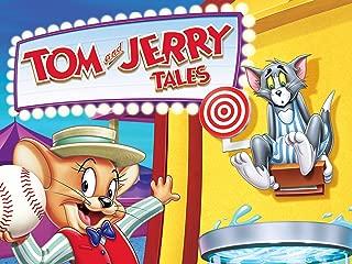 Tom & Jerry Tales - Season 3