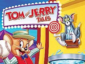 Tom & Jerry Tales - Season 1