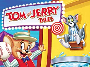 Best watch tom and jerry tales Reviews