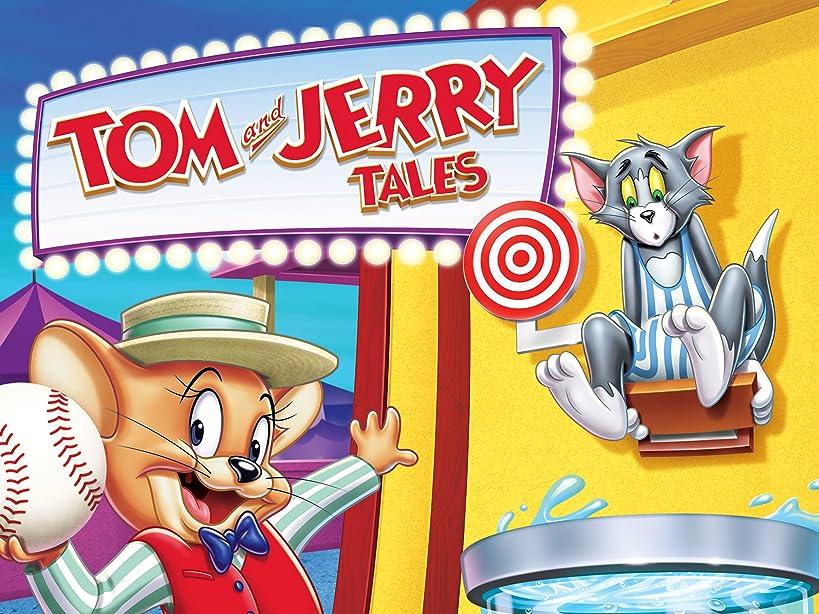 Tom & Jerry Tales - Season 5