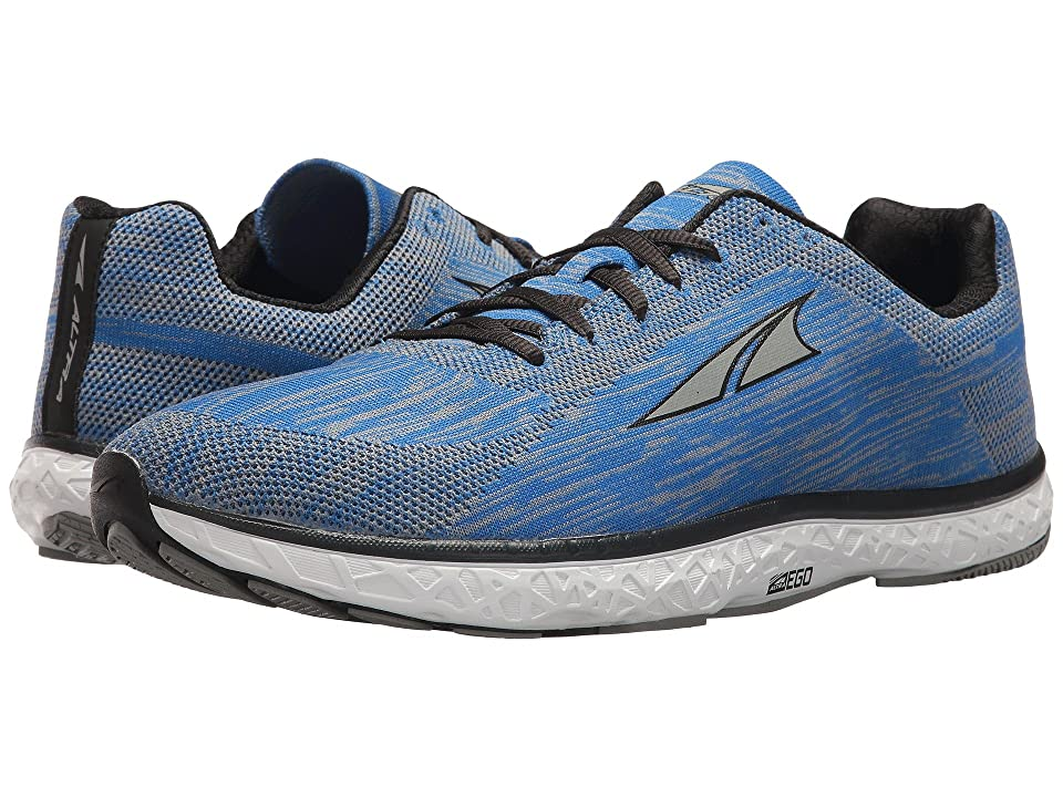 Image of Altra Footwear Escalante (Blue/Gray) Men's Running Shoes