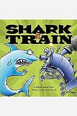 Shark vs. Train Kindle Edition
