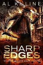 Sharp Edges (Wildcat Wizard Book 12)