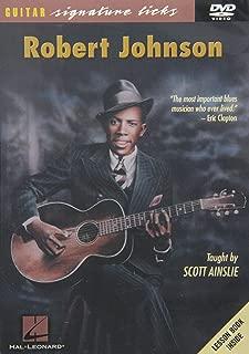 Scott Ainslie: Robert Johnson - Guitar Signature Tricks