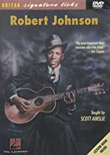 Scott Ainslie: Robert Johnson - Guitar Signature Tricks